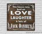 Love Laughter