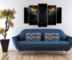 Black Cat mod. Размер 100х180 см. цена 40 у.е.