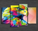 Color eagle2
