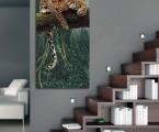 Leopard Planshet2. Планшет, материал дерево, толщина 2,5 см. фото покрыто защитным лаком, матовым или глянцевым. Размер 60х130 см. цена 30 у.е. (предзаказ, время изготовления 2,3 дня)