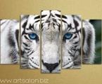 White Tiger. Размеры модулей могут быть разные по желанию заказчика. Пишите нам