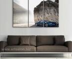 Bugatti chiron_80x135 cm