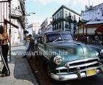 Cuba Street. Размеры любые от от А-4 до 60х90 см. Можно сделать модульное панно. Цена зависит от размеров