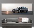 New-BMW-7-Series-3. Размер 60х170 см. цена 40 у.е.