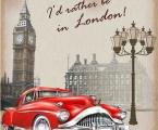 Retro-car-travel-poster1. Квадратные Постеры могут быть любых размеров от 20х20 см. до 60х60 см. цена зависит о размеров (размер 60х60 см. цена 10 у.е.)