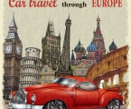 Retro-car-travel-poster3
