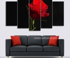 Red Rose1 Размер 97х160 см цена 50 у.е.