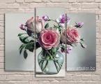 Rose 3 paint