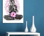 Buddha statue3. Размеры можно заказать любые от А-4 до 60х100 см