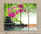 Orchid stone water. Высота частей может быть от 40 см и выше ( цена зависит от размеров). Пишите нам artpost@bk.ru