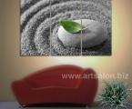 Sand and stones. Размер каждой части 97х46 см. цена за 3 части 40 у.е. (камни и песок можно немного украсить мелкими стразами, по желанию)