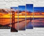 Golden Gate Bridge2 ВЫ МОЖЕТЕ ЗАКАЗАТЬ ЛЮБЫЕ ВАРИАНТЫ МОДУЛЕЙ. Цена зависит от размеров. Размер 100х170 см. цена 40 у.е.