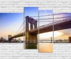 The Brooklyn Bridge1