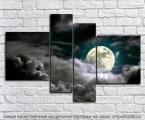 Moon 01. Размеры модулей могут быть любые по вашему желанию от 40 см до 1,5 м. Суперкачество гарантируем! пишите нам artpost@bk.ru