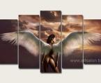 Angel. Размер 100х165 см. цена 40 у.е.
