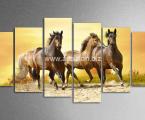 Horses Nick art. Размер 97х210 см. цена 50 у.е.