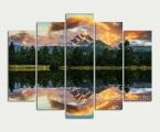 Triptych Mountain1