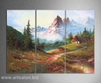Mountains reproduction1