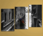 Venice 3 step. Размер каждой части 70х44 см. цена 35 у.е.