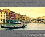 Venice Panorama. Постер на планшете или в рамке, размер 60х180 см. цена 35 у.е.