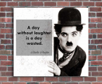 Charlie Chaplin-Quotes