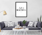 Poster-frame-wall-art-quotes