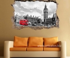 London _Stiker