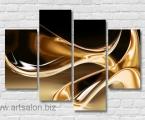 Abstract-wall-art Картины фото и постеры можно оформить в рамки из натурального дерева, тонкие хай тек, строгие прямые или фигурный широкий багет, цвета и размеры любые. Можно сделать печать на холсте или планшете (планшет- это вид легкой гладкой мебельной плиты, толщина 15 мм. это модный Европейский стиль) После печати все работы покрываются защитным лаком (картина без лака со временем выцветает и тускнеет, лак защищает от воздействия солнца и ультрафиолета) Наши работы нельзя порвать, проткнуть, они не боятся влаги и не такие опасные как картины на стекле (стекло тонкое, тяжелое, имеет дешевый вид, сильно блестит, дает отражения как в зеркале, там видны только блики, тени, отражение люстры, детали на картине плохо видны, а только дешевый блеск и надо помнить, что стекло это хрупкий и опасный материал!) Любые картины можно украсить стразами (красивый эффект капли воды на цветах или звезды на ночном небе) Вы так же можете заказать картины красками ручной работы. Наши работы - это гарантия качества на долгие годы! Цена зависит от размеров, пишите нам artpost@bk.ru Telegram, WhatsApp (99890) 975-10-05