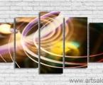 Nick-art_Abstract-100x180-cm 40 у.е.