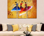 Three-dancers-oil-painting