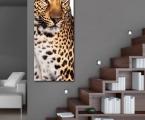 Leopard Planshet. высота 140 см 30 у.е.