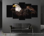 Modular-picture-Eagle-100x160-sm