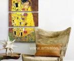 G.Klimt Decor 40 у.е.