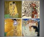 Gustav Klimt, fashionable panels art decor for walls. Любые картины или фото можно оформить в рамку из натурального дерева, или сделать одинарное фото на планшете (планшет, вид легкой мебельной плиты, толщина 15 мм. так же сделаны модульные картины, это стильный Европейский вариант) картины покрыты защитным лаком (любая печать без покрытия лака, со временем выцветает и тускнеет) Планшет или фото в рамке, это лучше чем холст, его можно порвать, проткнуть, он боится влаги и провисает со временем. Наши работы нельзя порвать, проткнуть, они не боятся влаги и не такие опасные как картины на стекле (стекло тонкое, тяжелое, имеет дешевый вид, сильно блестит, дает отражения как в зеркале, там видны цветные блики, тени, картину плохо видно и надо помнить что стекло это хрупкий и опасный материал) Любые картины можно украсить стразами по желанию клиента. Наши работы - это гарантия на долгие годы, Суперкачество! Цена зависит от размеров. Пишите нам artpost@bk.ru или Telegram