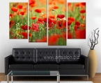 Red-poppy-canvas-wall-art_100x150_cm