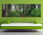 Tree 05. Размер каждой части 60х60 см цена за комплект 30 у.е. (Размеры можно заказать меньше)