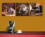 Coffee Decor Wall Art1. Размер каждой части 60х60 см. цена за все модули 30 у.е.