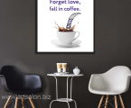 Coffee-poster -60x60-sm