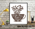 Coffee-quotes-poster