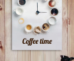 Coffee-time-home-decor-poster
