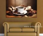 Nick art coffee2. Размер 80х140 см. цена 35 у.е.