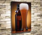 Пиво-печать -планшет-фотокартон-холст-подрамник-размеры-любые