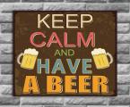 Пиво-постер-слова