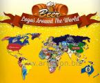 Beer-logo-world-map-70x90-sm