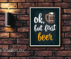 Beer-poster-frame-wall-decor