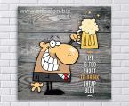 Beer-wood-panel-60x60-sm-1