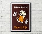 Best-Beer-poster-artsalon.biz