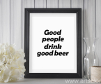 Poster-good-people-wall-art-decor