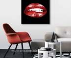 Red-Lips-Panel-60x60-sm