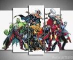 Marvel-1 Razmer-100x160-sm 40 у.е. (Оплата принимается и по карточке)